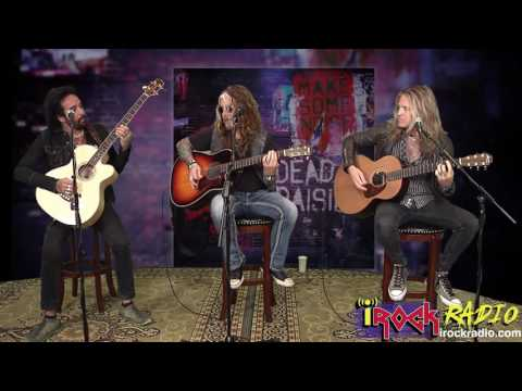 iRockRadio.com - The Dead Daisies (Acoustic) - Song and a Prayer