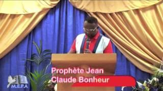 Video PROPHETE KABLAN JEAN CLAUDE BONHEUR DU (MEPA) EN ACTION EPISODE 1 download MP3, 3GP, MP4, WEBM, AVI, FLV Desember 2017