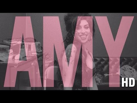 AMY - Tráiler Español