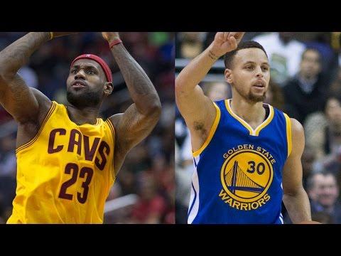 NBA Finals 2016   GS Warriors Vs. Cleveland Cavaliers   Who Wins? Prediction