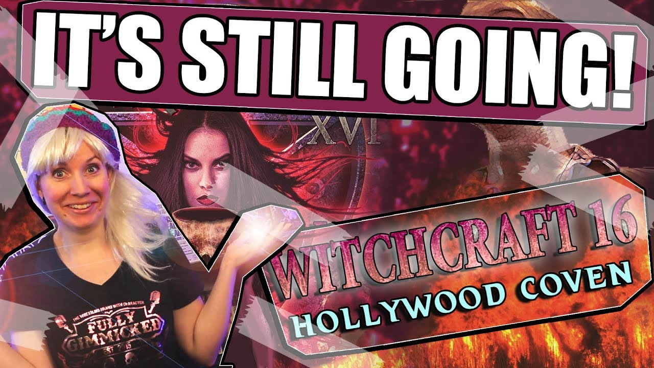Witchcraft 16: Hollywood Coven (2016) (Movie Nights)