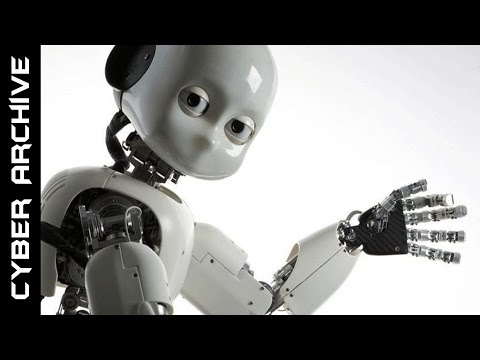 15 Most Advanced Robots in the World