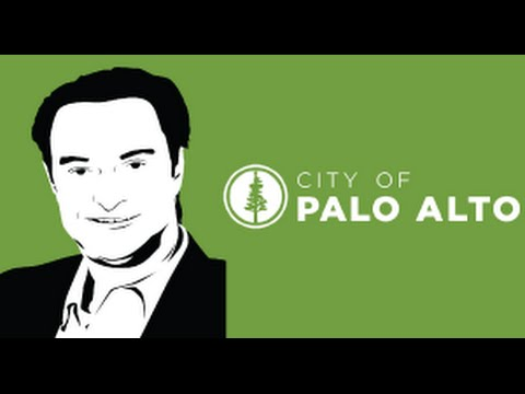 What are Smart Cities, with Jonathan Reichental, CIO, City of Palo Alto