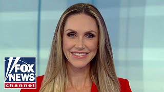 Lara Trump: Donald Trump will not back down