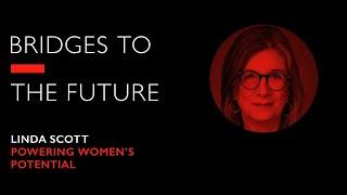 Linda Scott on Powering Women's Potential | RSA Events