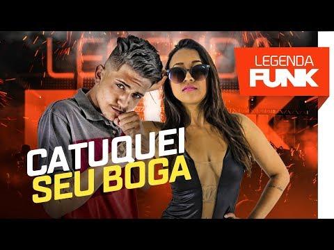 MC Digu e MC Keron - Vou Catucar Seu Boga (DJ KR3)