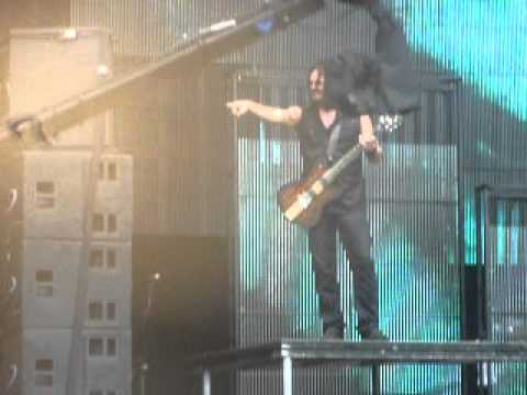 Disturbed  down with the sickness  download 2011