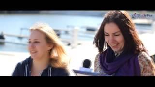 Учеба в Польше - Наталья из Украины