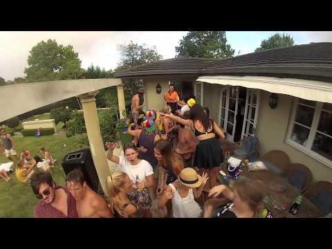 Australia Day Party 2013