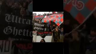 Catania - Reggina  2-1  18/03/2018 ❤💙