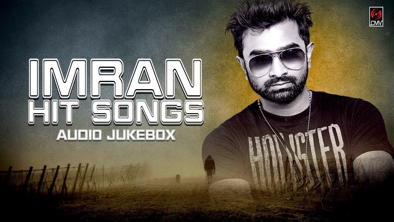 Love Forever With Imran   Audio Jukebox   Love Song 2017   New Bangla Song