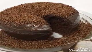 لـ عشاق الشوكولاتة شاهد هذا الفيديو وسوف يسيل لعابك !!