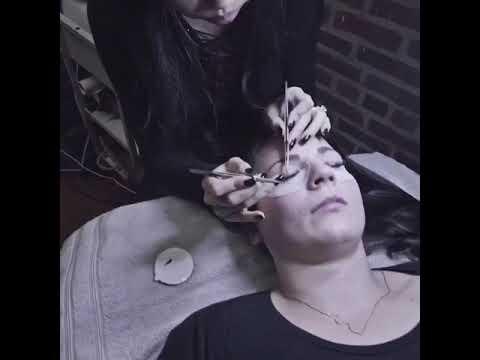 Eyelash Extensions - Zazen Nail Spa