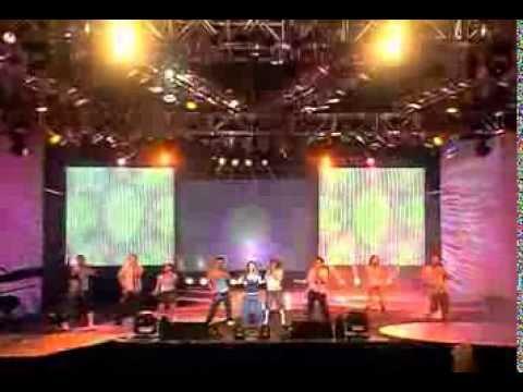 《人聲點唱機》阿卡貝拉音樂會--神秘失控現場演出精華
