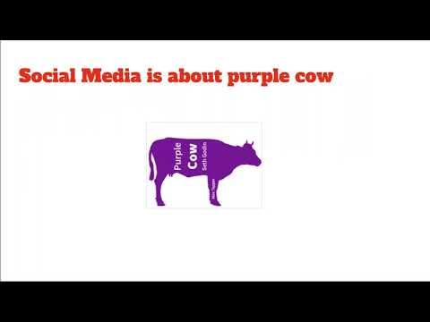Community Development With Social Media