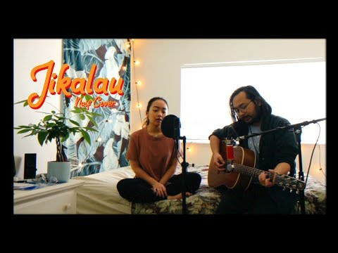 Jikalau - Naif (Cover) by The Macarons Project