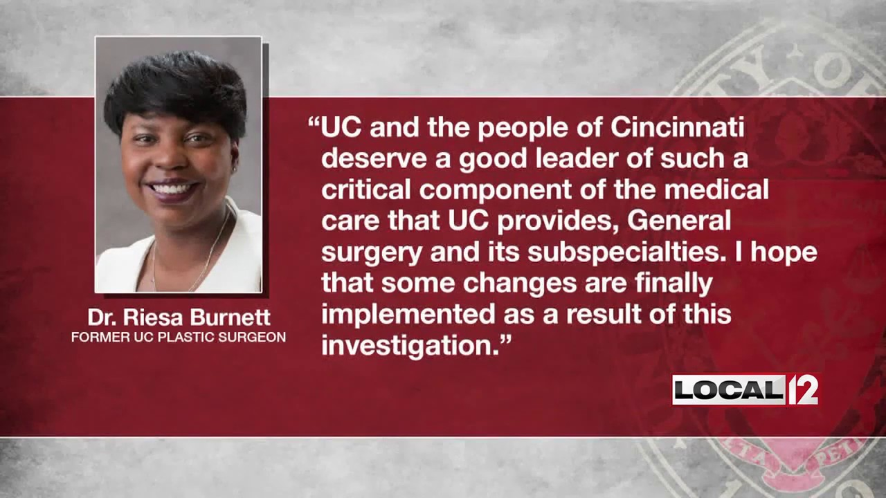UC Medical Center doctor at center of 2 Title IX investigations