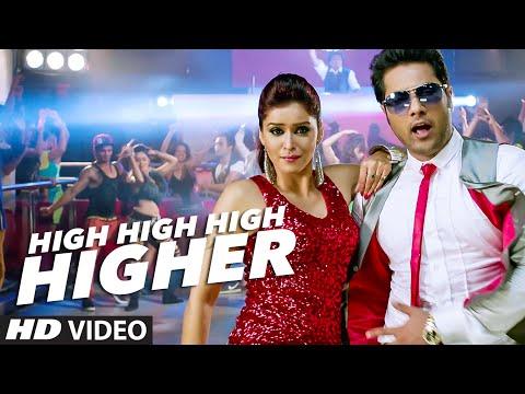 'High High High Higher' VIDEO Song | Chor Bazaari | T-Series
