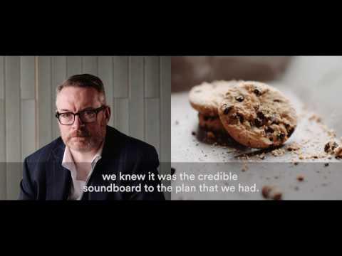 Enterprise Ireland | #GlobalAmbition | East Coast Bakehouse