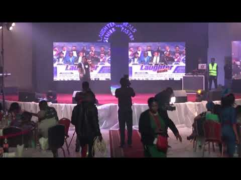 Sensational Beatboxing in Africa