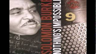 Solomon Burke = Nothing's Impossible