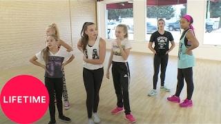 Dance Moms: Adding Boys to the Dance (S6, E3)| Lifetime