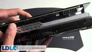 [Cowcot TV] Présentation carte graphique Inno 3D GTX 980 Ti X3 Air Boss Ultra 6 Go
