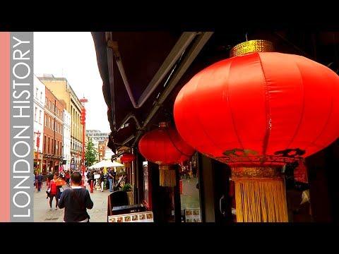 Visit London's Vibrant Chinatown! | That London Life