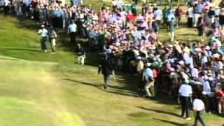 126th Open - Royal Troon (1997)