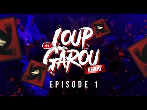 Soirée Loup Garou avec des invités ! Épisode #1