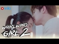 Whirlwind Girl 2 Ji Chang Wook s Gentle Forehead Kiss