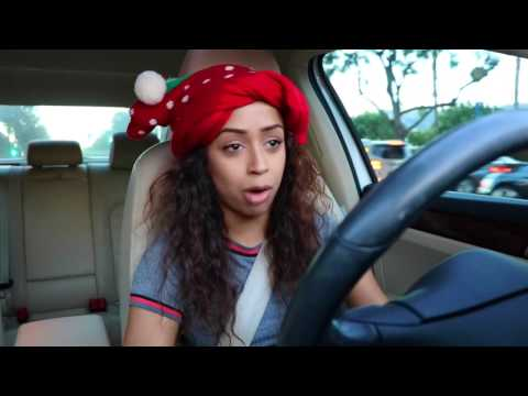 Thumbnail: DRIVING WITH LIZA HOLIDAY EDITION + JINGLE BALLIN PREVIEW!