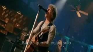 bon jovi - everybodys broken (subtitulado).wmv