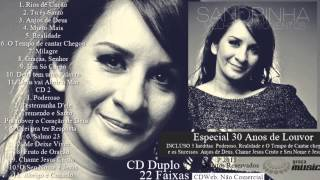 Sandrinha - Melhores Momentos - Especial 30 Anos (Cd Completo) 2011
