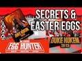 Duke Nukem 3D Secrets & Easter Eggs - The Easter Egg Hunter
