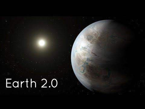 Visiting Kepler-452b (Earth 2.0)