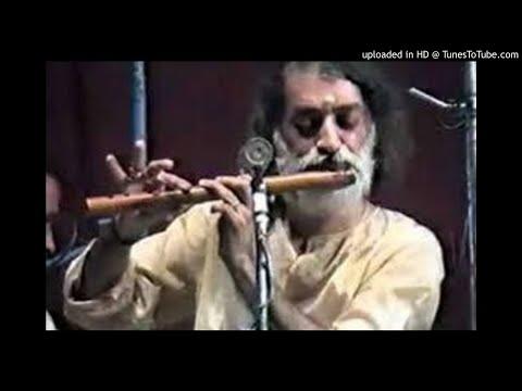 KS Gopalakrishnan-Sarasvati Namostute-Sarasvati-Flute-Rupakam-GNB