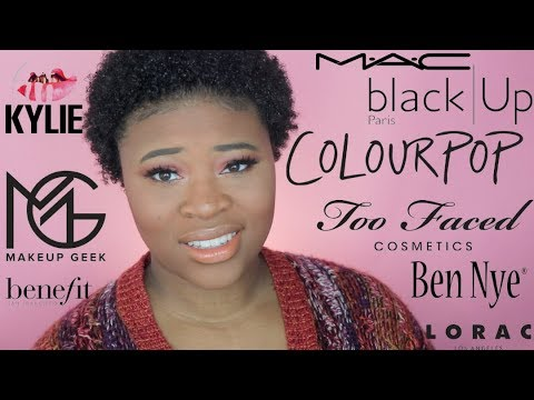 Makeup Brands Im NOT Checking For Anymore..
