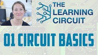 The Learning Circuit - Circuit Basics