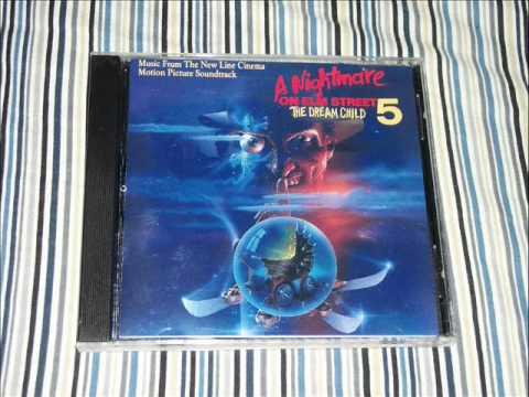 Nightmare on Elm Street 5 Soundtrack