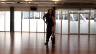 Dance fitness with irina ohana - bambalam