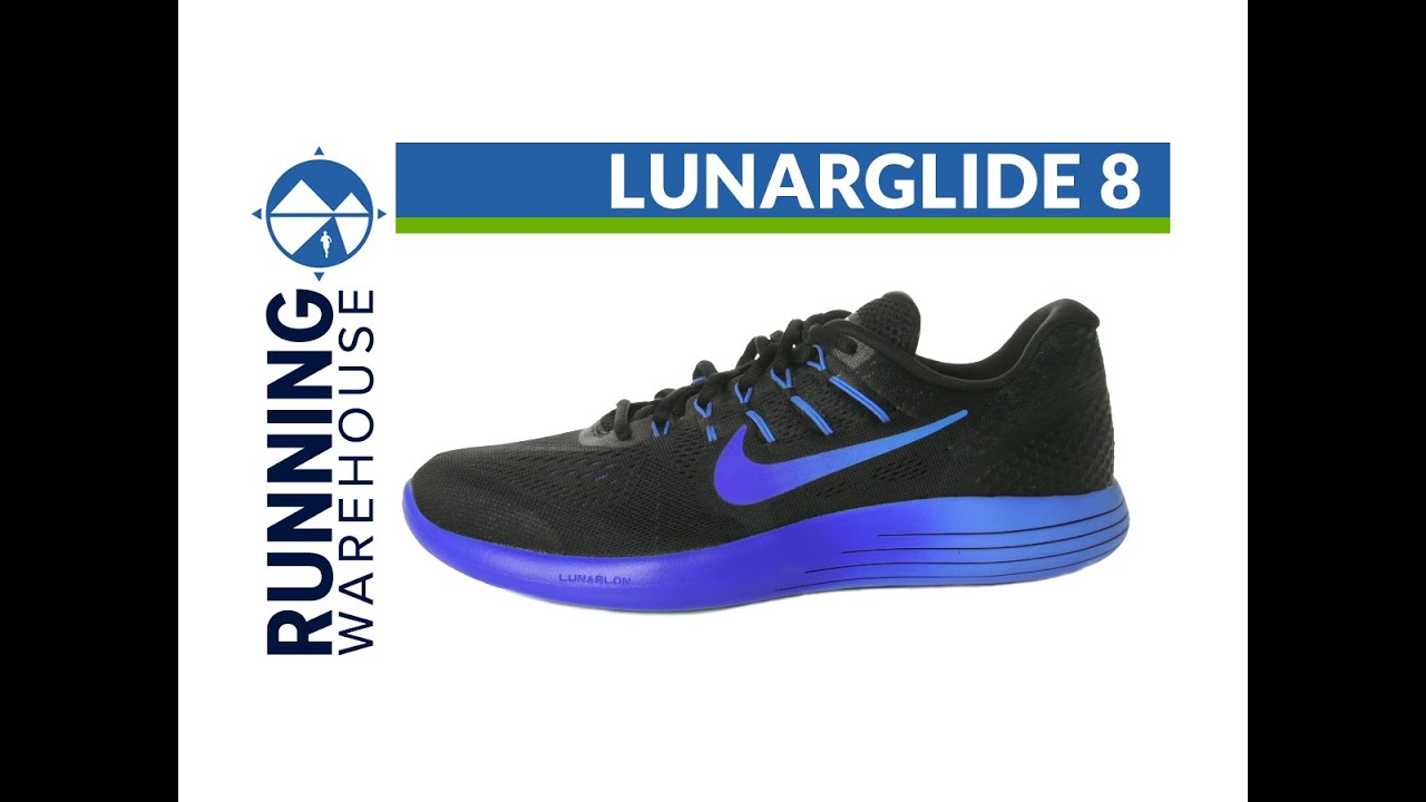 0742f22594a26 ... release date nike lunarglide 8 for men youtube 604f4 1121d ...