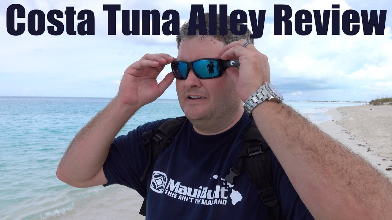 5ab278b1a6f Costa Tuna Alley Review - YouTube