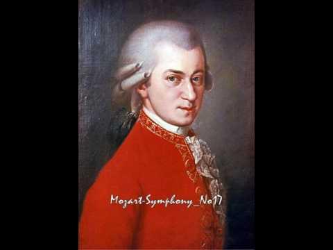 Always Mozart - Symphony No17