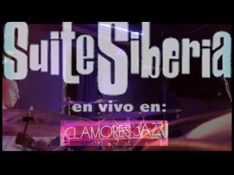 Suitesiberia Live At Clamores (Madrid) Part 3