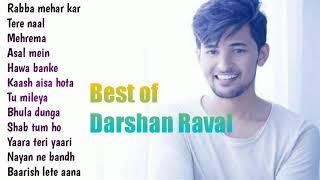 Best of darshan raval 2021 || top darshan raval songs|| darshan raval latest new songs