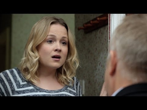 Jack and Sarah's new roomie  Hebburn: Series 2 Episode 4 P  BBC Two