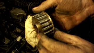 видео Множественные пропуски зажигания: причины и ремонт