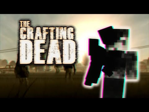 Mutation | The Crafting Dead: Evolution [Ep.2] | Minecraft Roleplay