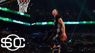 The greatest moments in NBA Dunk Contest history | SportsCenter | ESPN Archives